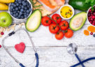 healthy lifestyle for open enrollment