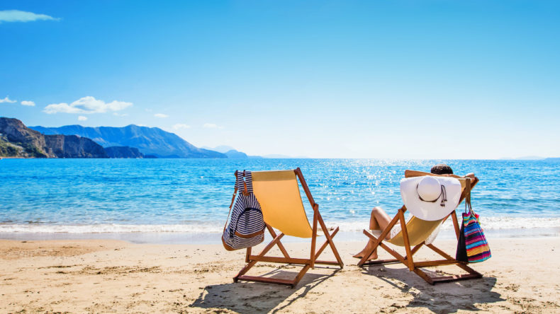 how to prorate vacation days