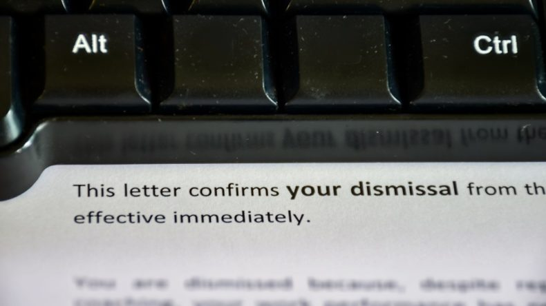 receiving-a-dismissal-letter-workest