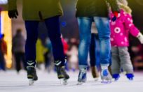 ice skating workest seasonal jobs